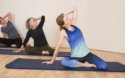 Pilates and you: six ways to manage limitations